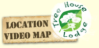 Costa Rica Tree House location video map button